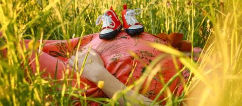 Entwöhnungstherapie während der Schwangerschaft